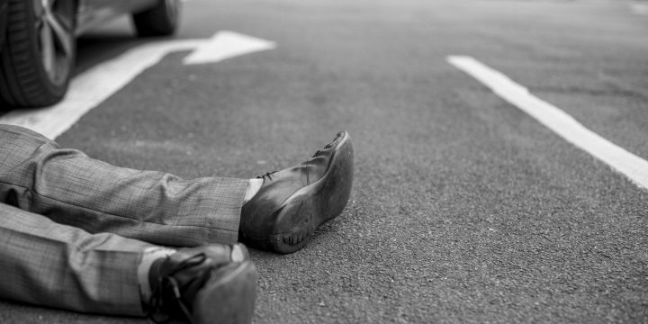 Comment obtenir une provision en cas d'accident de la route?