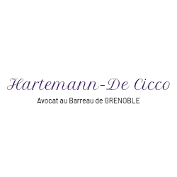 Maître HARTEMANN - DE CICCO
