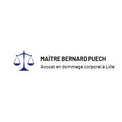 Maître BERNARD PUECH